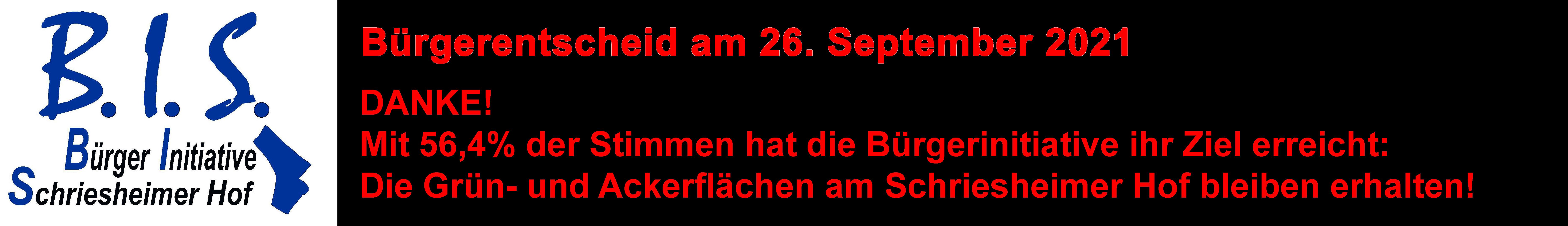 Bürgerinitiative Schriesheimer Hof